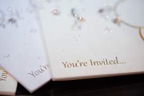 Luxury Invitations and Occasions Stationery